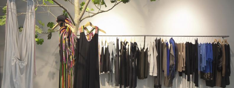 Where to shop in Berlin: Anuschka Hoevener